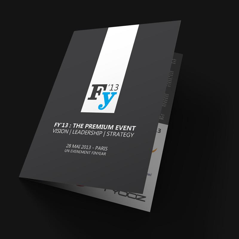FY'13 Premium Event
