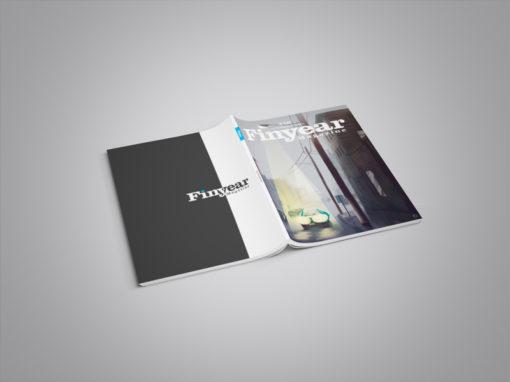 Finyear Magazine