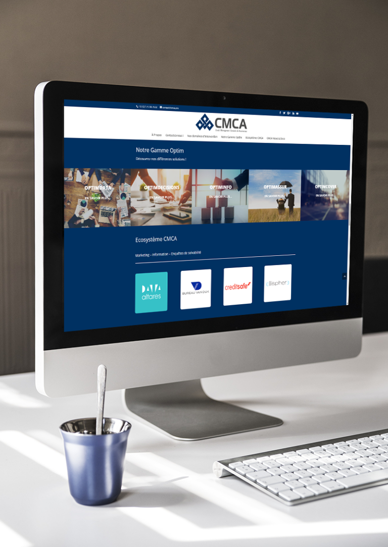 CMCA Website